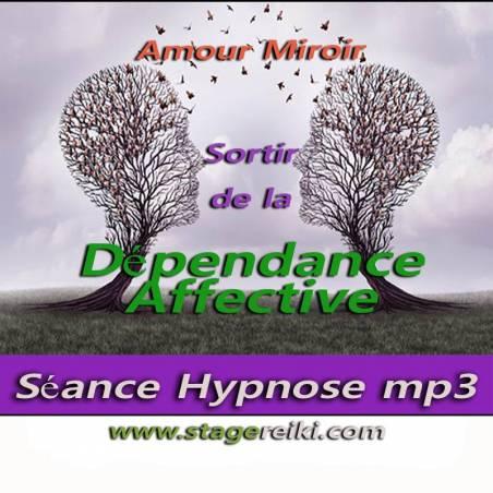 Séance Hypnose Amour miroir