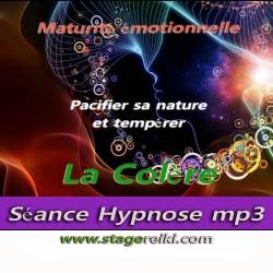 Séance Hypnose Colère
