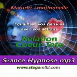 Séance Hypnose cœur/tête