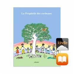 Ebook Conte de La prophétie des corbeaux