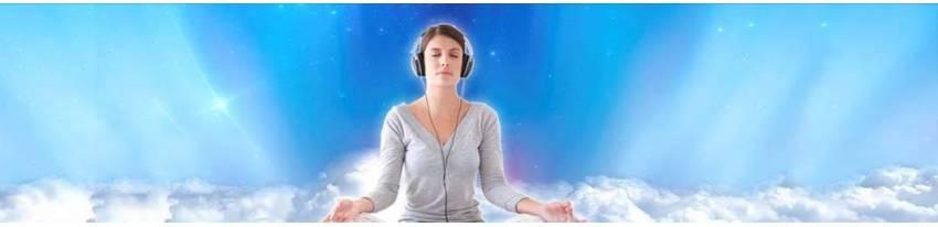 Téléchargez les Méditations guidées de la boutique Stagereiki